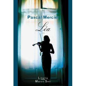 Léa, de Pascal Mercier