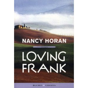 Loving Frank, de Nancy Horan