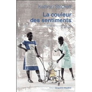 La couleur des sentiments,  de Kathryn Stockett