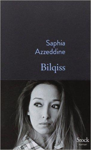 Bilqiss  –  Saphia Azzadine