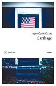 Carthage – Joyce Carol Oates