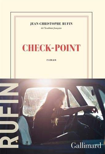Check-Point  –  J-C Rufin